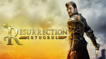 Resurrection: Ertugrul (2017)