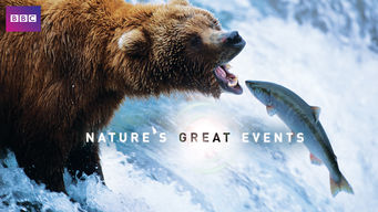Nature's Great Events (2009) (2009)
