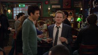 How I Met Your Mother: Season 5: Perfect Week