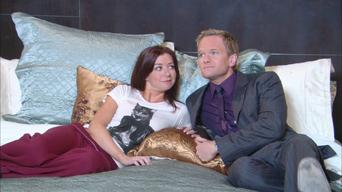 How I Met Your Mother: Season 2: World's Greatest Couple