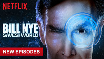 Bill Nye Saves the World (2018)