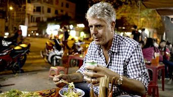 Anthony Bourdain: Parts Unknown: Season 4: Vietnam