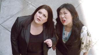 Drop Dead Diva: Season 3: Toxic