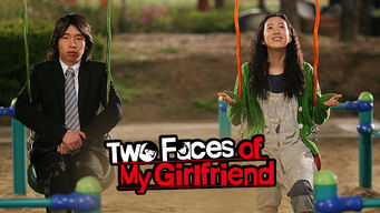 Two Faces of My Girlfriend (2007)