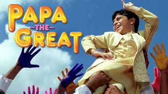 Papa the Great (2000)
