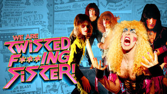 We Are Twisted F***ing Sister! (2014)