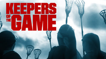 Keepers of the Game (2016)
