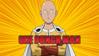 Is One Punch Man Season 2 2015 On Netflix Argentina