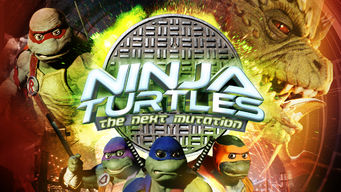 Ninja Turtles: The Next Mutation (1997)
