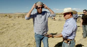 Anthony Bourdain: Parts Unknown: Season 2: New Mexico