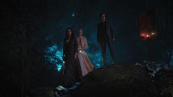 Riverdale: Season 3: Chapter Fifty-Seven: Survive the Night