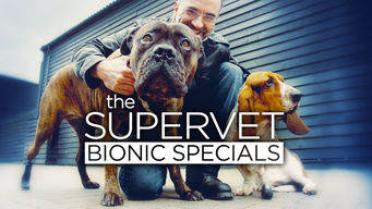 The Supervet: Bionic Specials (2016)
