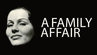 A Family Affair (2015)