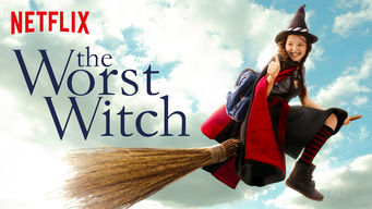 The Worst Witch (2018)