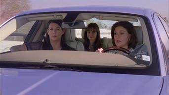 Episode 17: Gilmore Girls Only