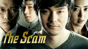 The Scam (2009)