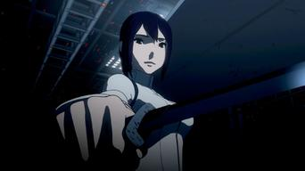 Knights of Sidonia: Season 2: Rumbling