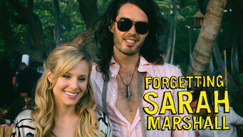 Is Forgetting Sarah Marshall 2008 On Netflix Portugal