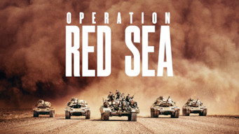 Is Operation Red Sea 2018 On Netflix Spain