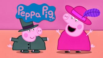 Is Peppa Pig Season 5 2011 On Netflix Denmark