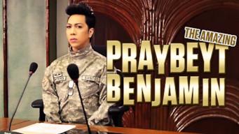 The Amazing Praybeyt Benjamin