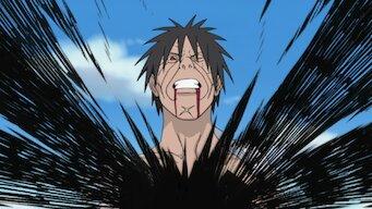 Episode 15: Danzo Shimura