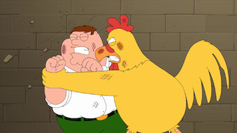 Family Guy: Season 10: Internal Affairs