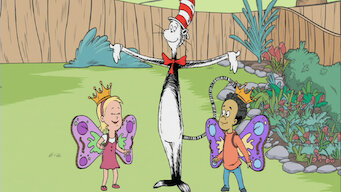 The Cat in the Hat Knows a Lot About That!: Season 1: Flutter By Butterfly / Pretty in Pink