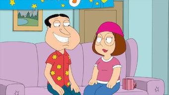 Family Guy: Season 10: Quagmire and Meg