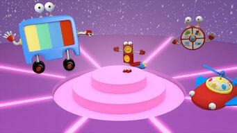 Episode 2: Bot Boogie Woogie