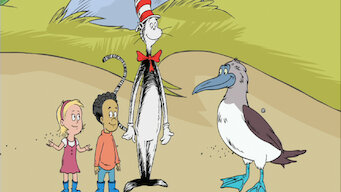 The Cat in the Hat Knows a Lot About That!: Season 1: Blue Feet Are Neat / Reef Magic