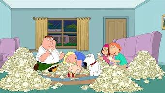 Family Guy: Season 10: Lottery Fever
