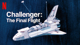 Challenger: Limited Series