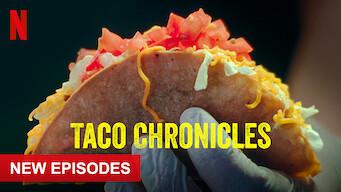 Taco Chronicles: Volume 2