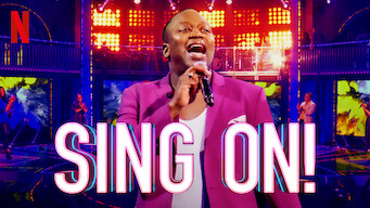 Sing On!: Season 1