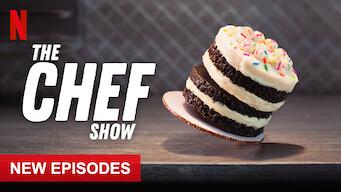 The Chef Show: Season 2 - Volume 1